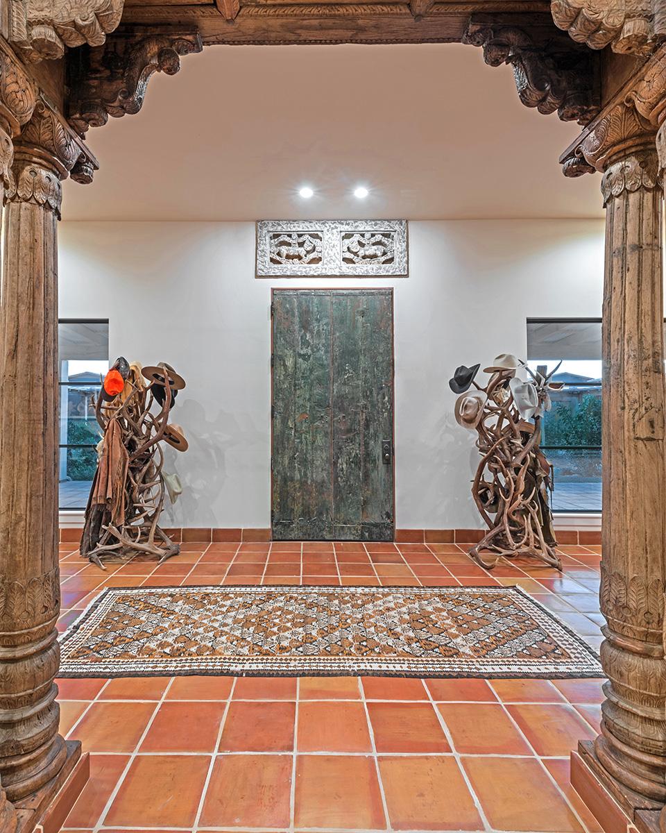 Hacienda Portal