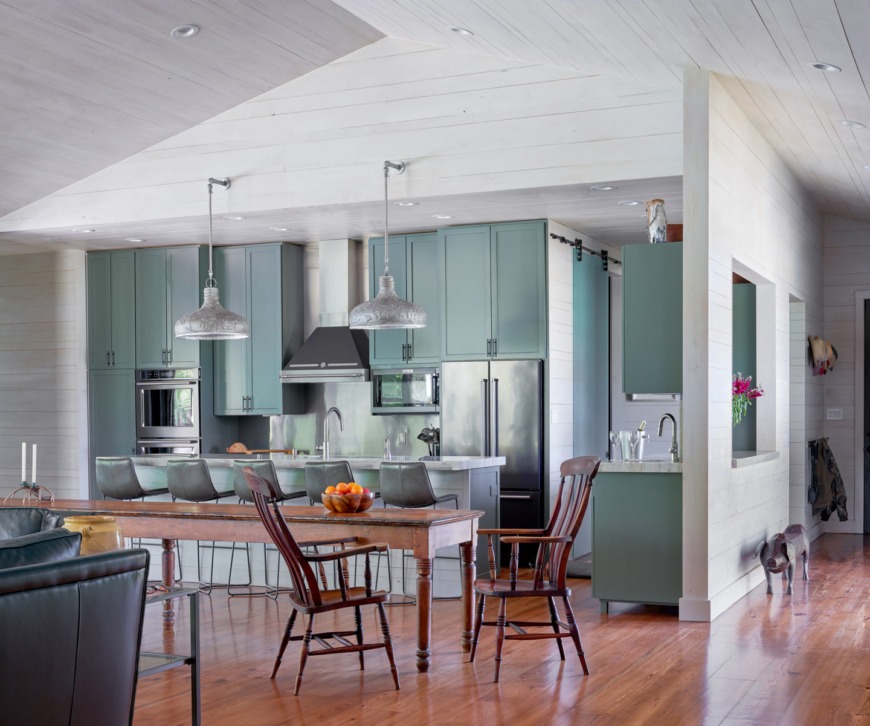 Tarpley Ranch - Kitchen