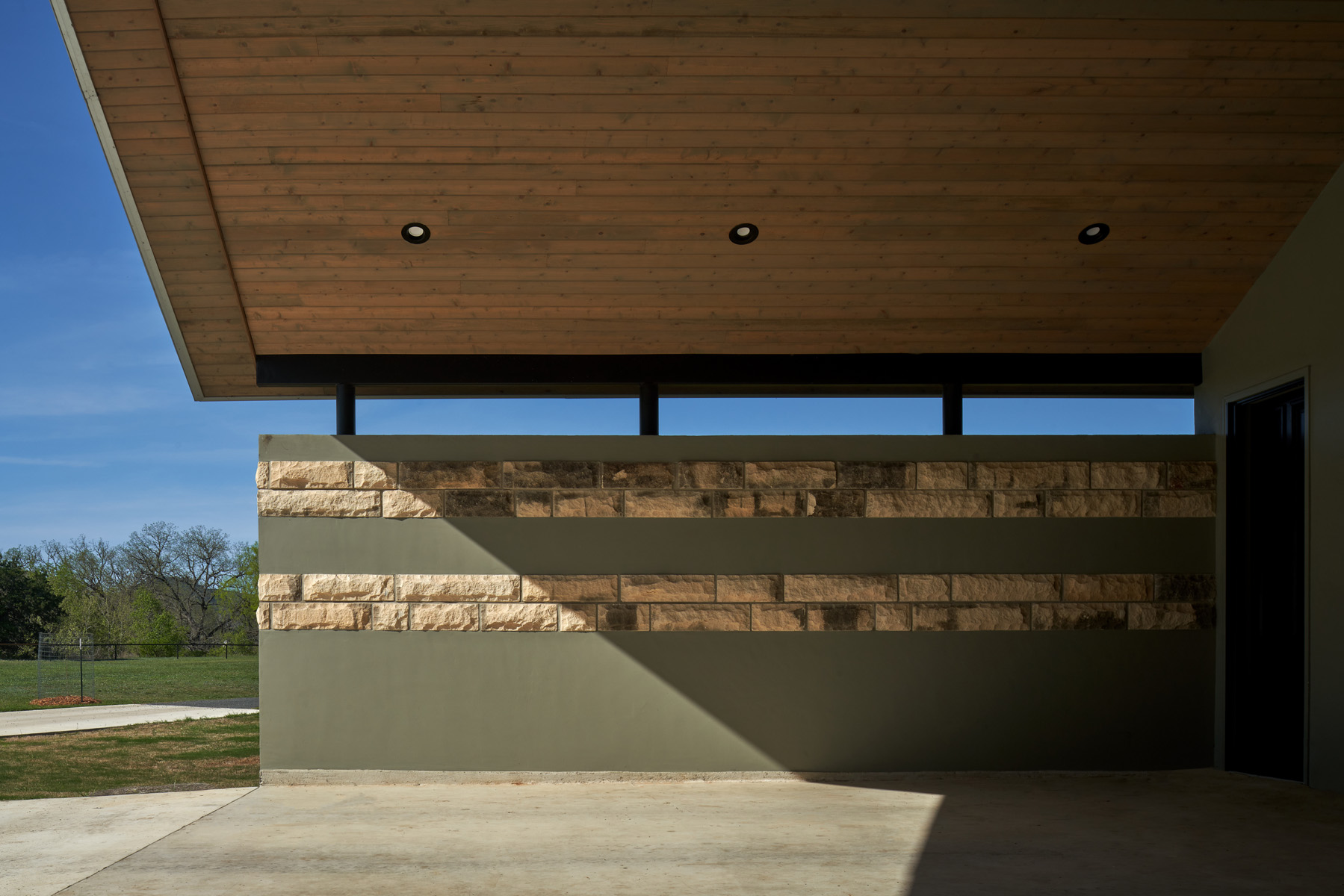 Tarpley Ranch - Carport Details