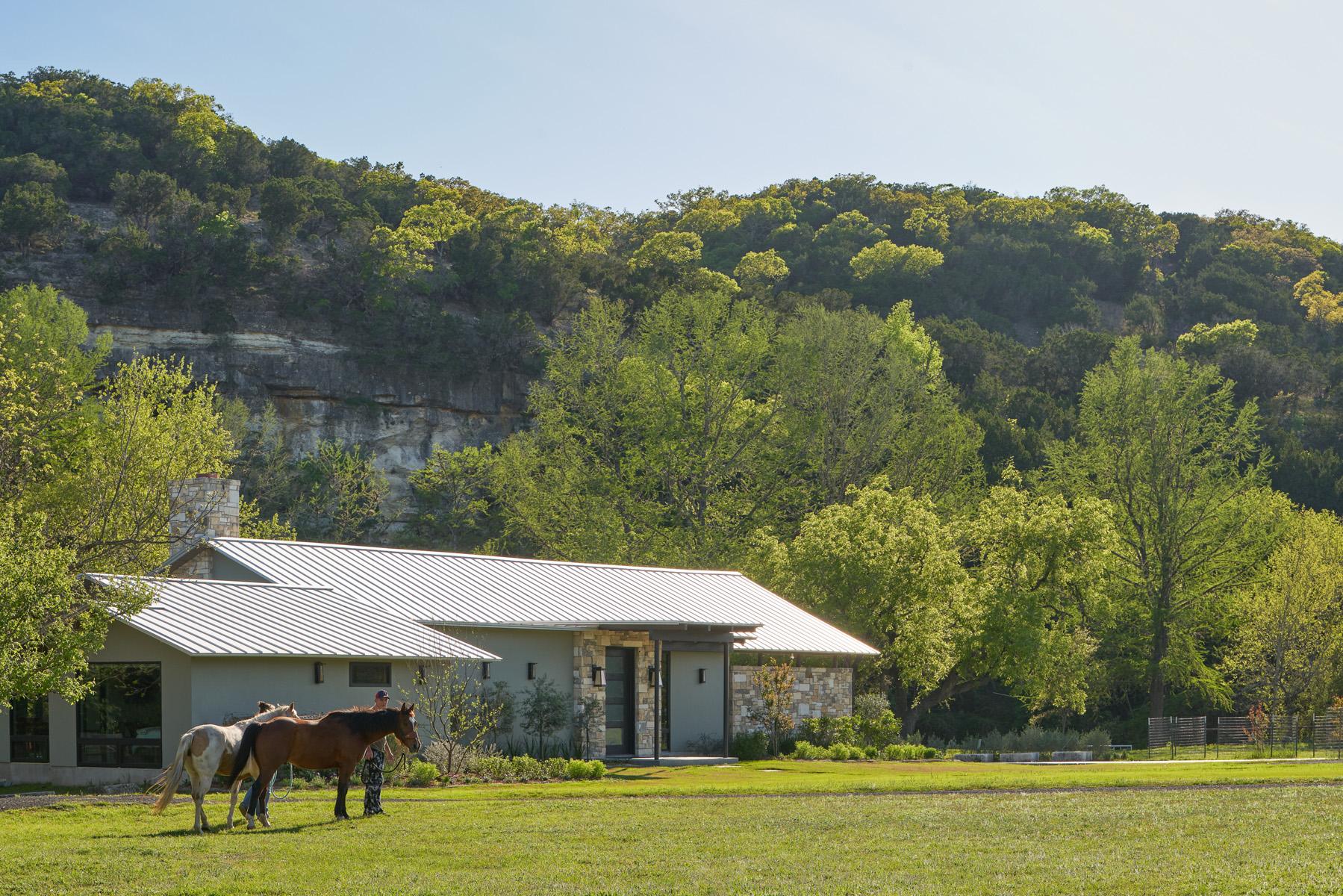 Tarpley Ranch - Hill Country